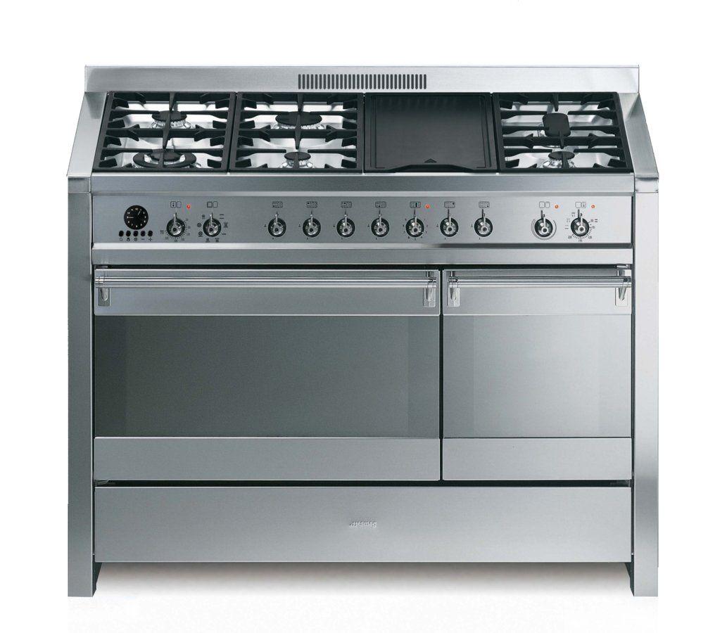 Cocinas con dos hornos buscar con google cocinas - El mejor horno de cocina ...