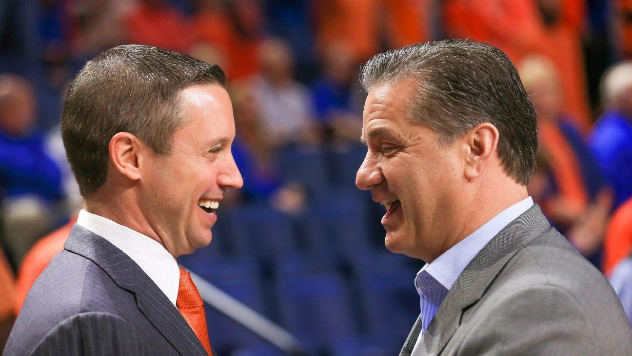 SEC 201920 predictions Is Florida a legit threat to