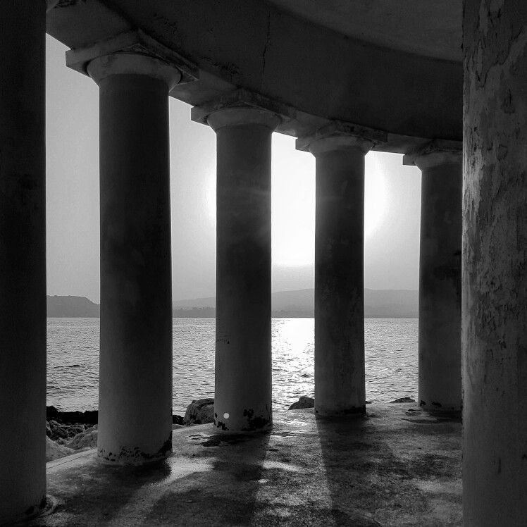 Argostoli Kefalonia Greece Lighthouse