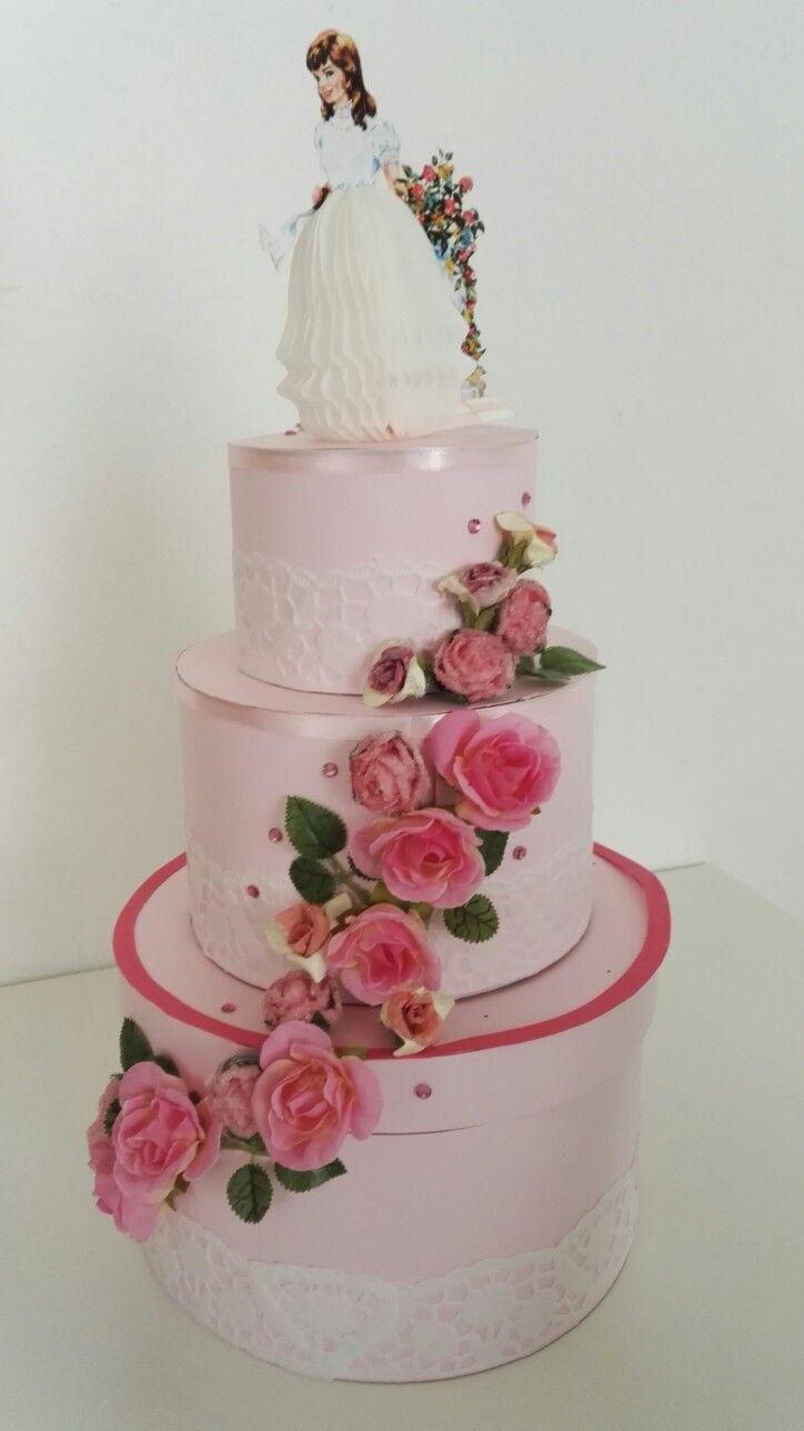 Sangskjuler#papercake