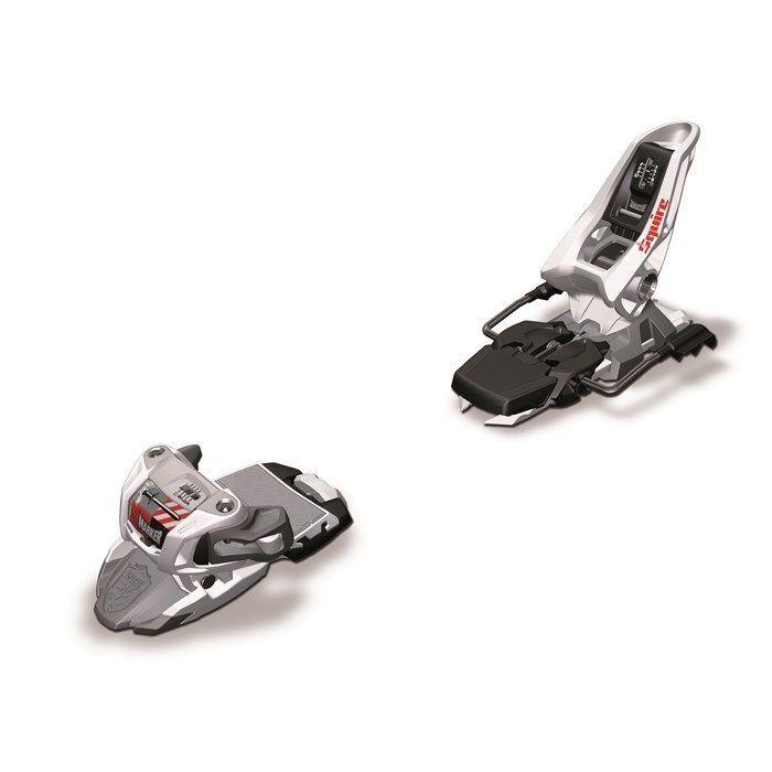 Bindings 21238: 2016 Marker Squire 11 Ski Bindings -> BUY IT NOW ONLY: $155 on eBay!