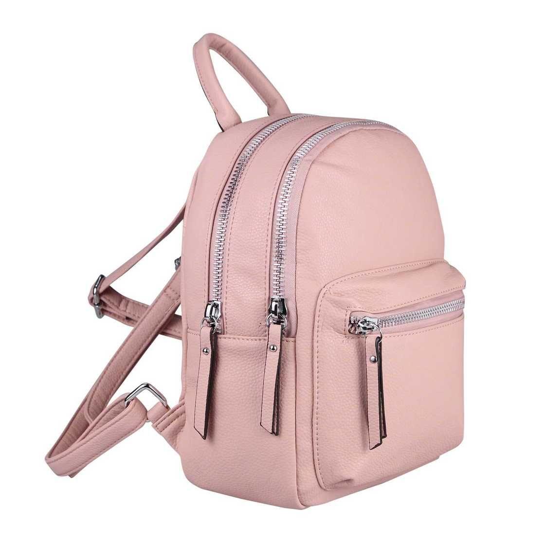 Obc Damen Ma Dchen Nieten Rucksack Cityrucksack Stadtrucksack Backpack Schultertasche Handtasche Daypack Rucksack Madchen Rucksack Schultertasche