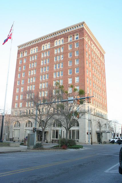 Meridian Ms Lamar Hotel In Downtown Mississippihotels