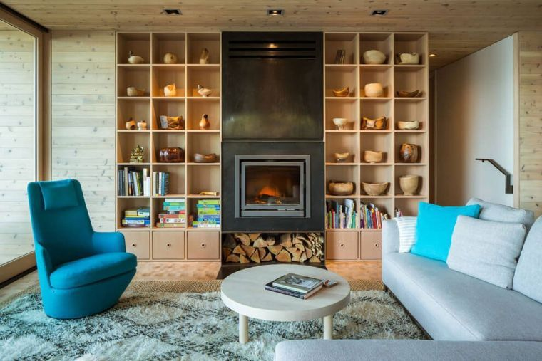 Maison toit plat contemporaine par Heliotrope Architects