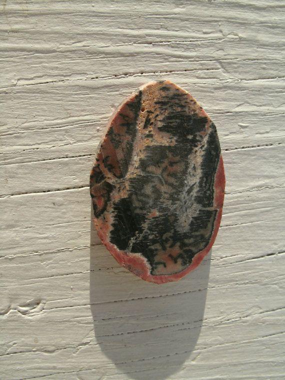 Petrified Picture WoodFossilized Wood by KrystalKlarityBeads