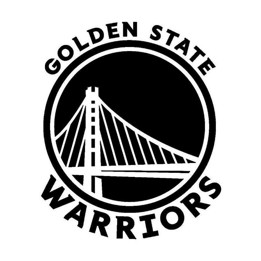 Oakland Golden State Warriors Logo Nba Golden State Warriors Golden State Warriors
