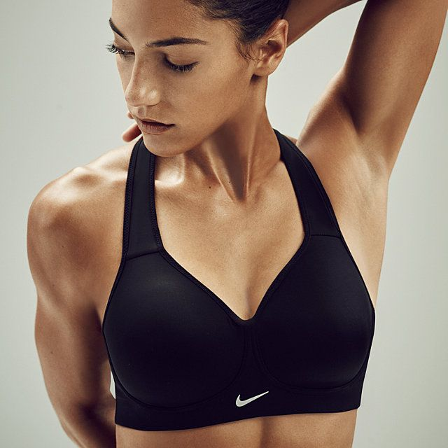 Nike Pro Rival Women's High Support