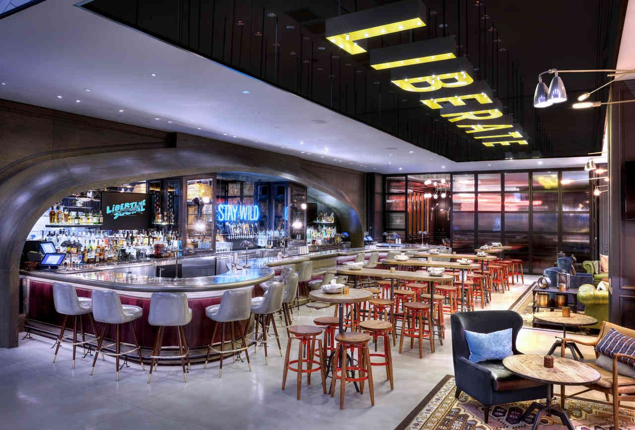The Best Bars in Las Vegas Right Now Cool bars, Best