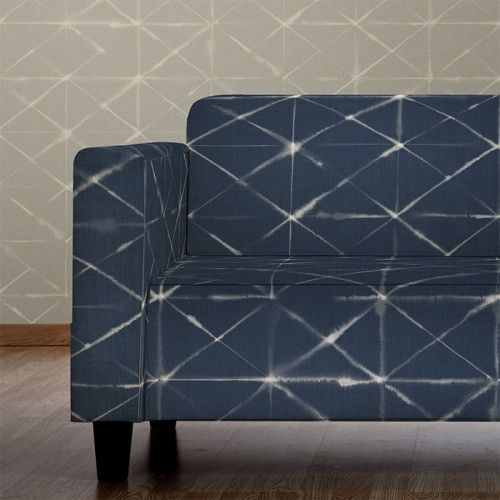 Linea in Prussian Blue - Quercus & Co.