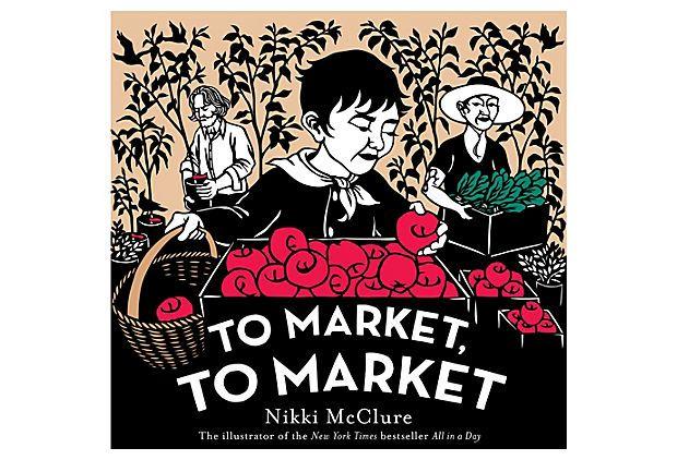 To Market, to Market on OneKingsLane.com