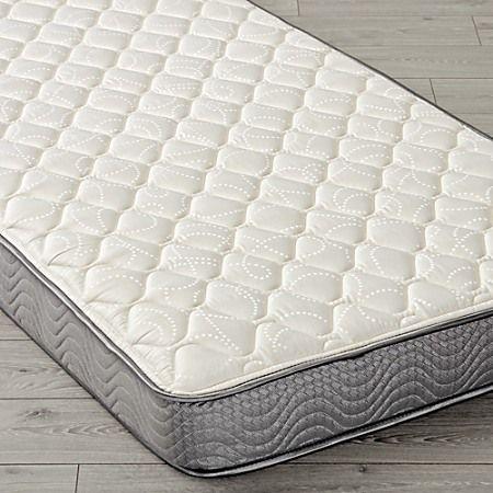 Best Simmons® Riteheight® Firm Bunk Bed Mattress Bunk Bed 400 x 300