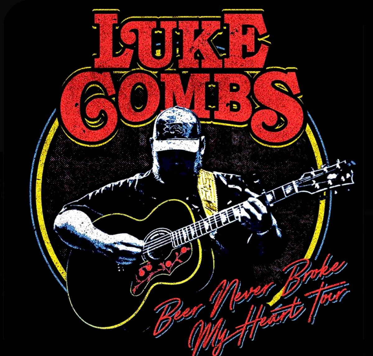Luke Combs In 2020 Art Collage Wall Picture Collage Wall Western Wall Art
