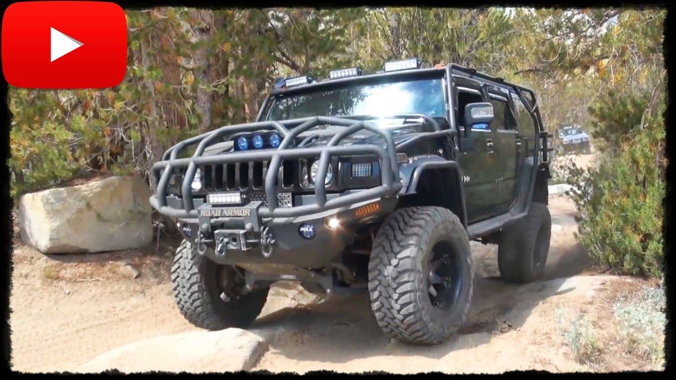 small resolution of hummer h1 vs hummer h2 vs hummer h3 off road 4x4 youtube