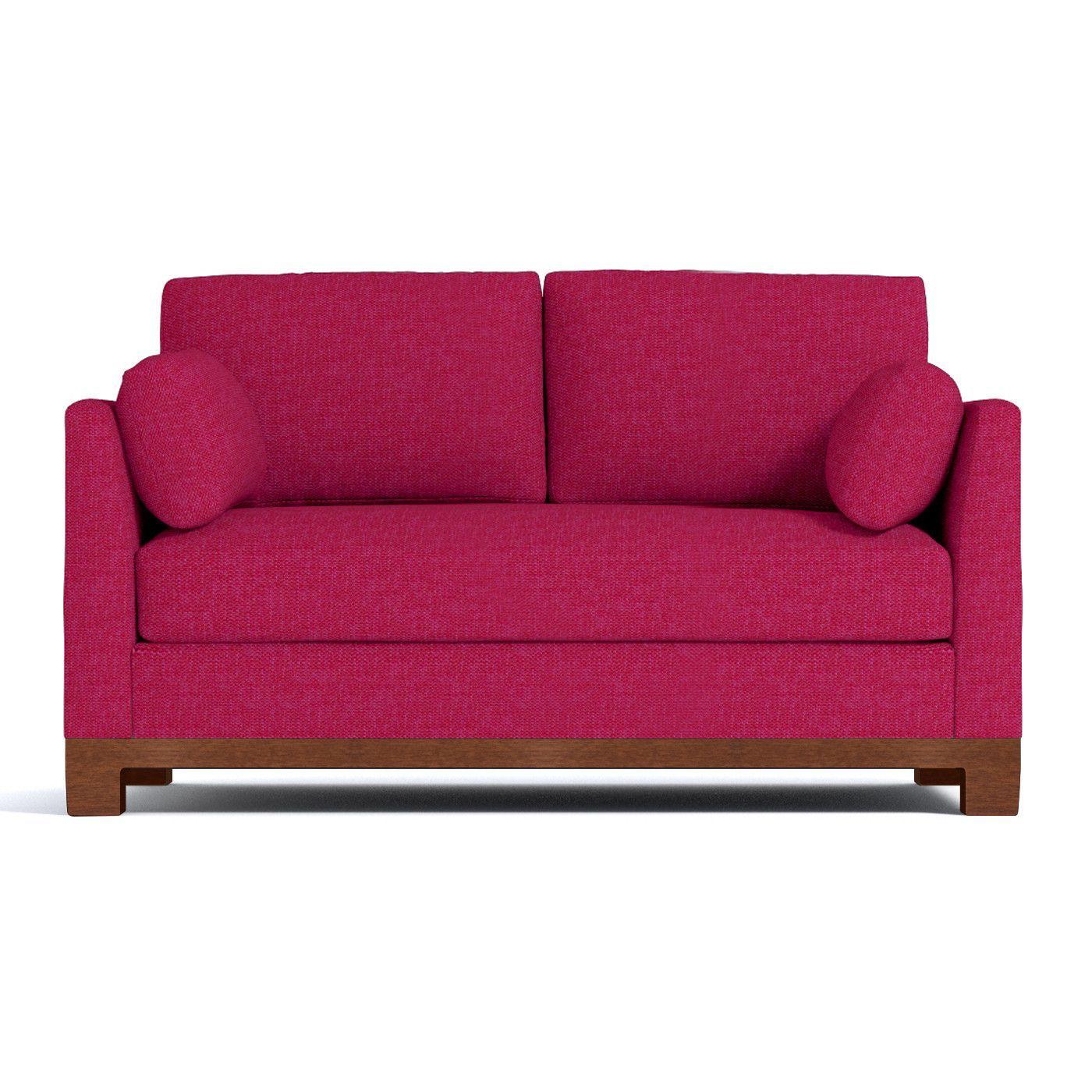 Avalon Apartment Size Sleeper Sofa CHOICE OF FABRICS | Products ...