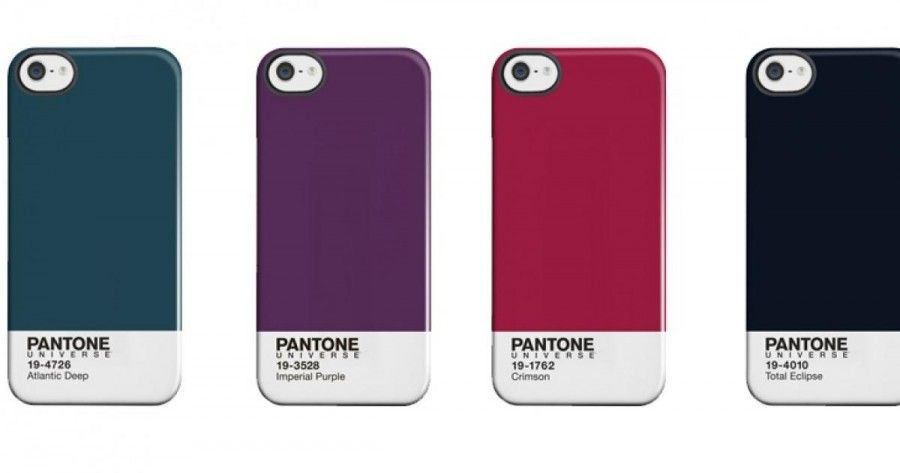 coque iphone 7 pantone