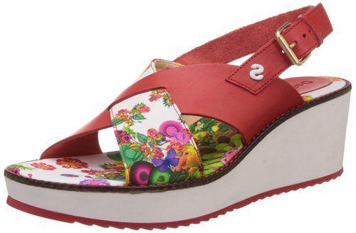 2016 Pinterest Alexia Women Desigual 61ss2h9 Ss Shoes 6 ZZwYCqOT