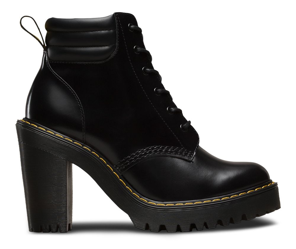 Dr. Martens PERSEPHONE Ankle Boot black