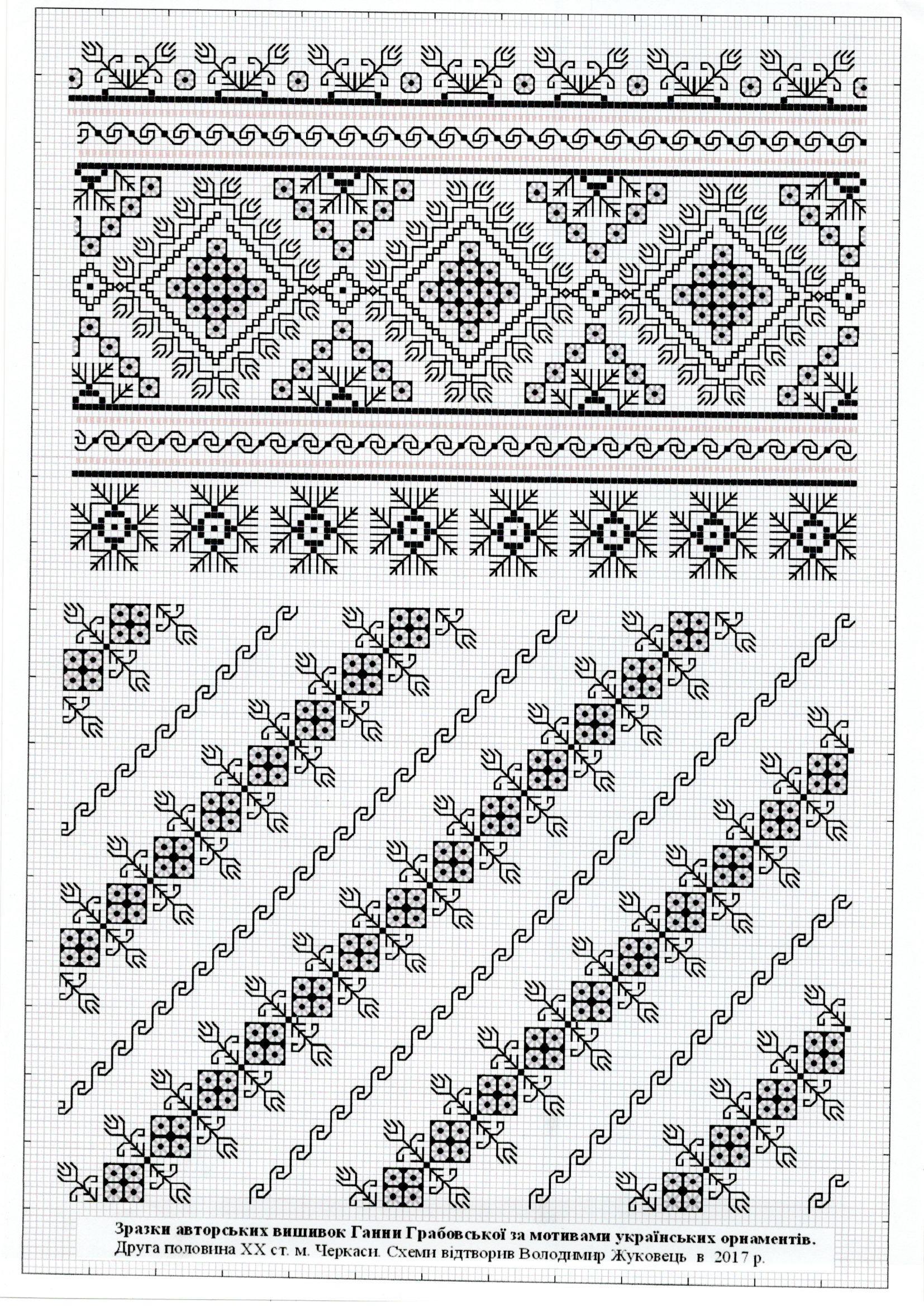 Pin de Gaston Barrios en Bordados | Bordado, Punto de cruz patrones ...