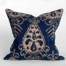 Lanai's Kaluakoi Pillow
