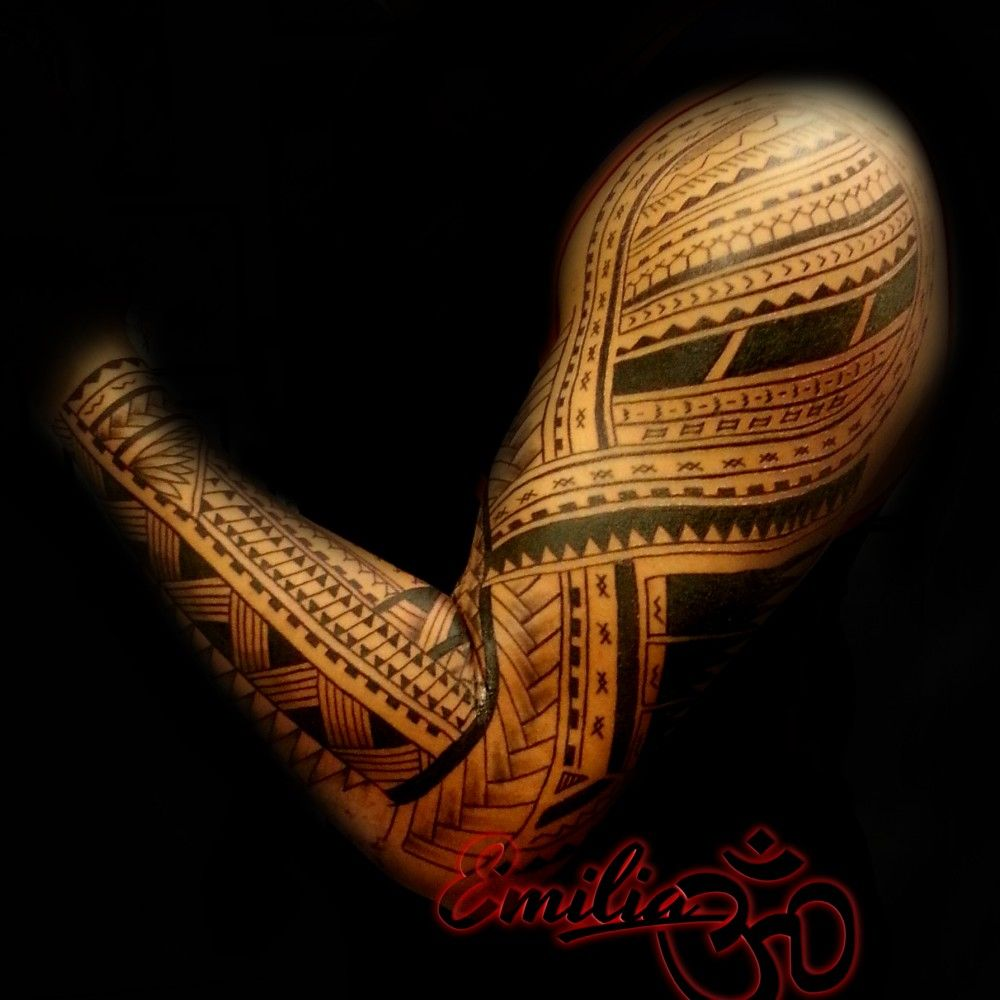 Miamis best tattoo shop come visit balinese tattoo