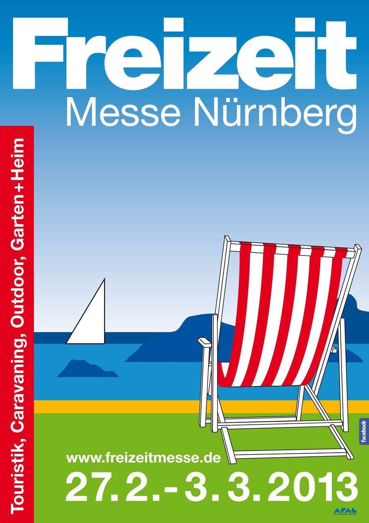 Freizeit Und Garten Nürnberg Du Wirst Niemals Gehen Wollen Von Messe