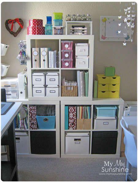 Como ordenar tu espacio de trabajo buscar con google escritorio pinterest espacios de - Como ordenar la casa ...