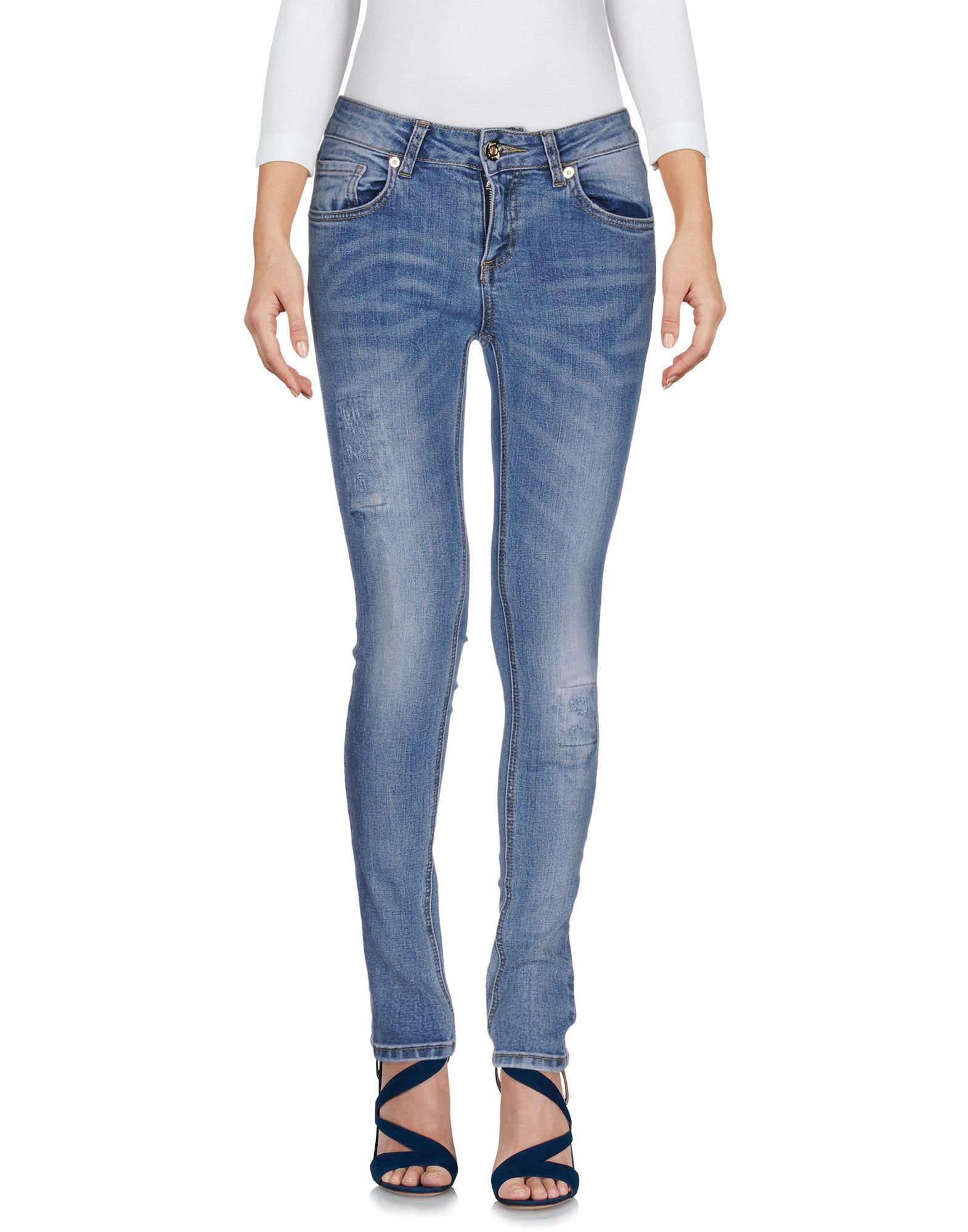 Discount Newest Wide Range Of For Sale DENIM - Denim trousers Kor@kor Discount Exclusive J1SNwzSZmx
