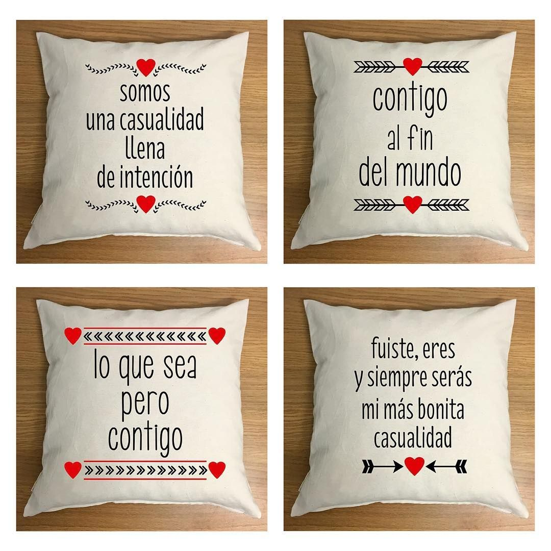 PERSONALISED CUSHION ADD YOUR NAMES LOVE ROMANTIC GIFT BIRTHDAY VALENTINE 7