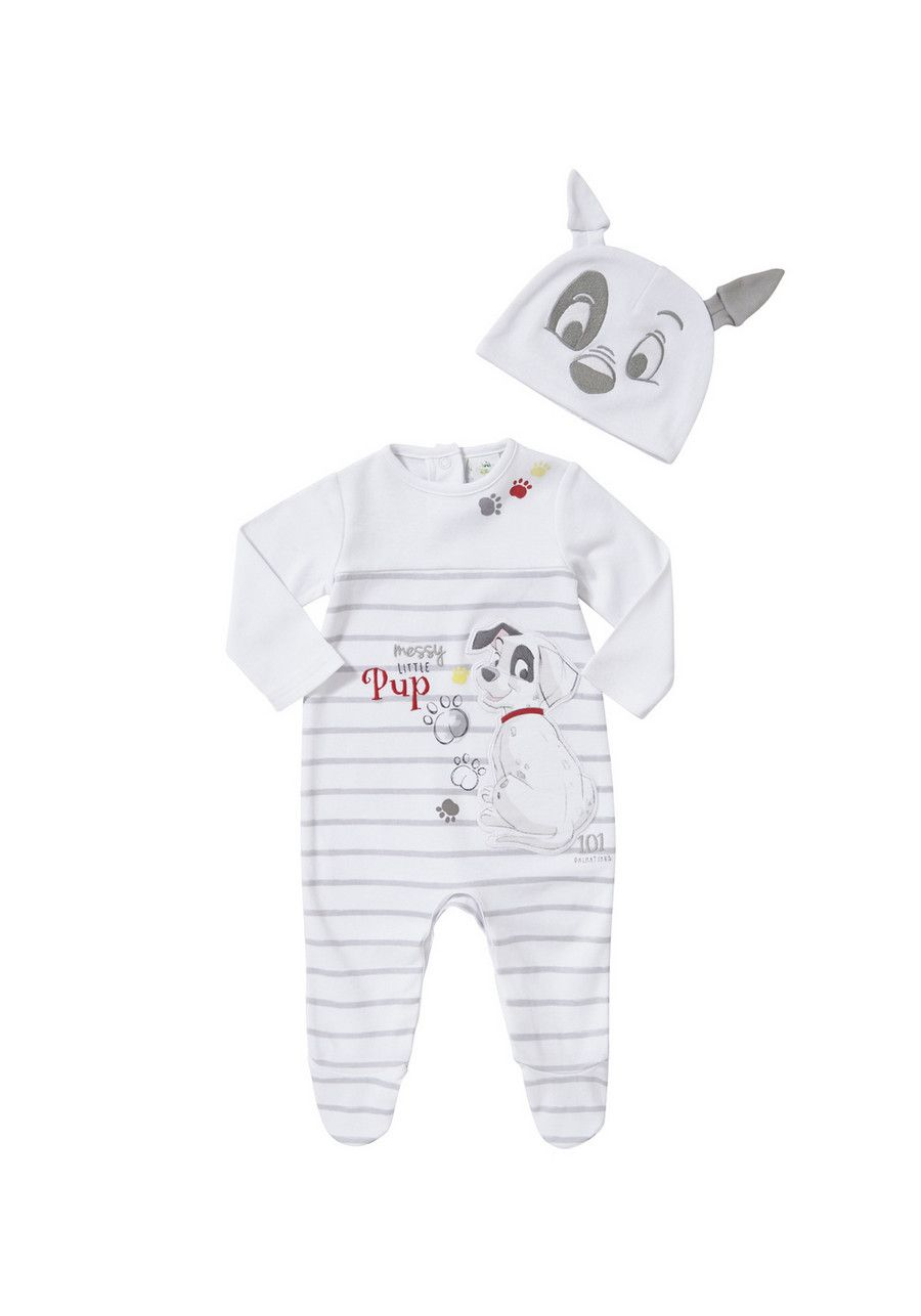 Disney 101 Dalmatians Gift Set Disney Baby Clothes Newborn Boy Clothes Baby Boy Outfits