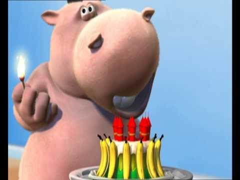 Pat And Stan Happy Birthday Short Youtube Gif Anime
