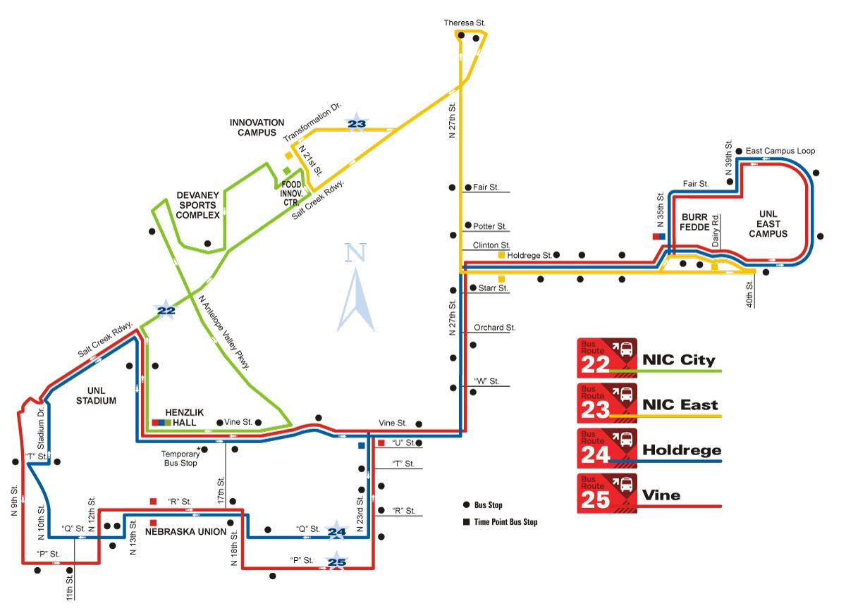 bus route map bus route map Pinterest