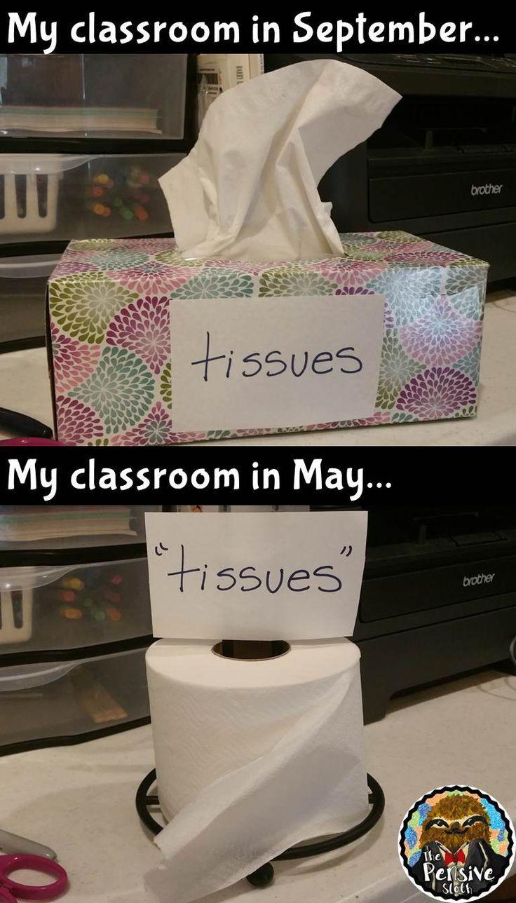 5th Grade Teacher Humor #teacherproblems from The Pensive ...