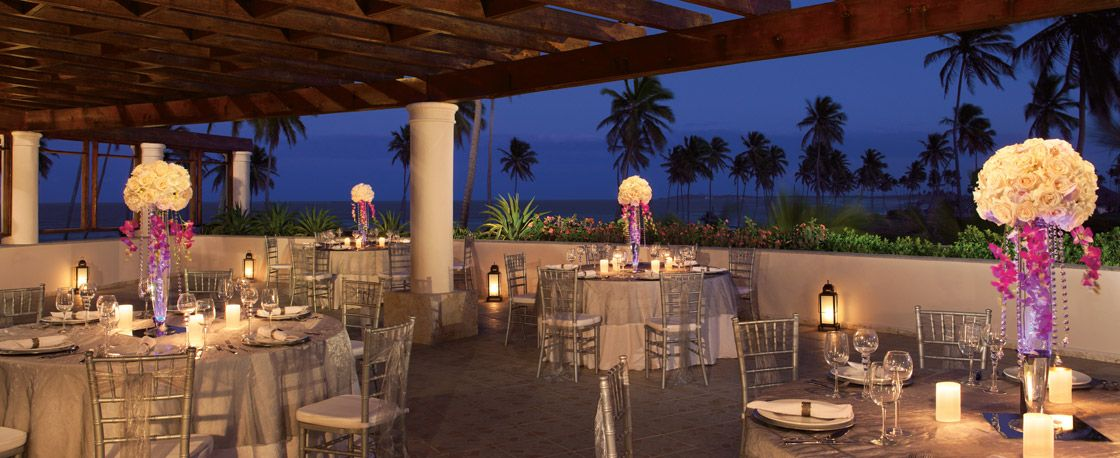 Welcome To Dreams Punta Cana Resort Spa