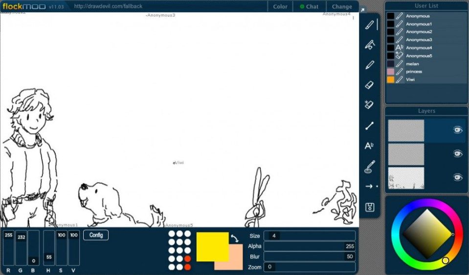 What You Know About Draw Online With Friends And What You