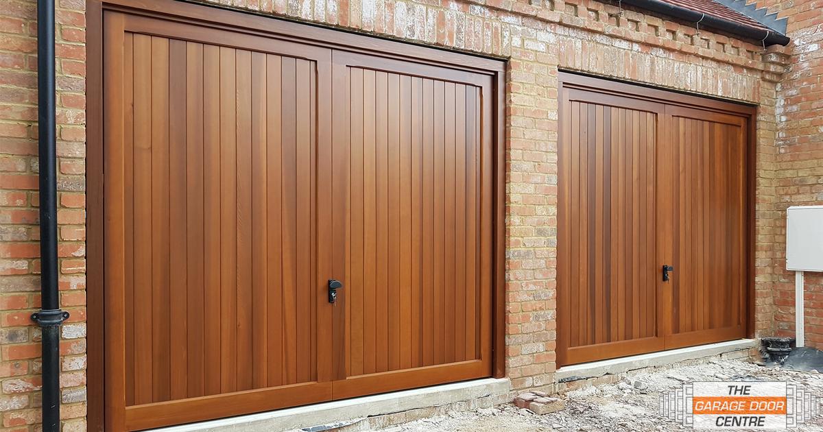 Hormann Garage Doors Exmouth