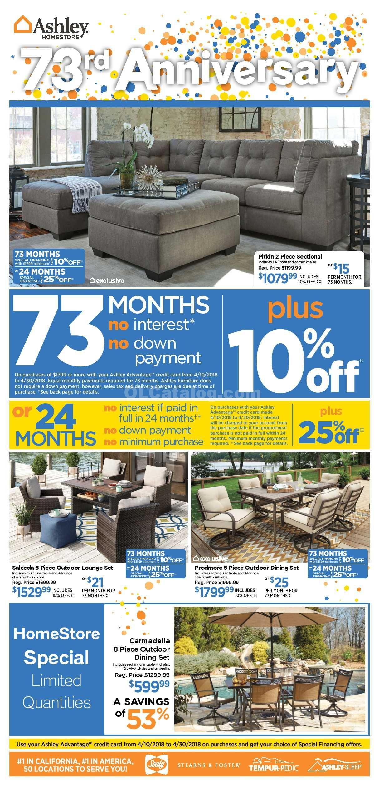 september pics unique of homestore west furniture to beautiful sale flyer ashley ad