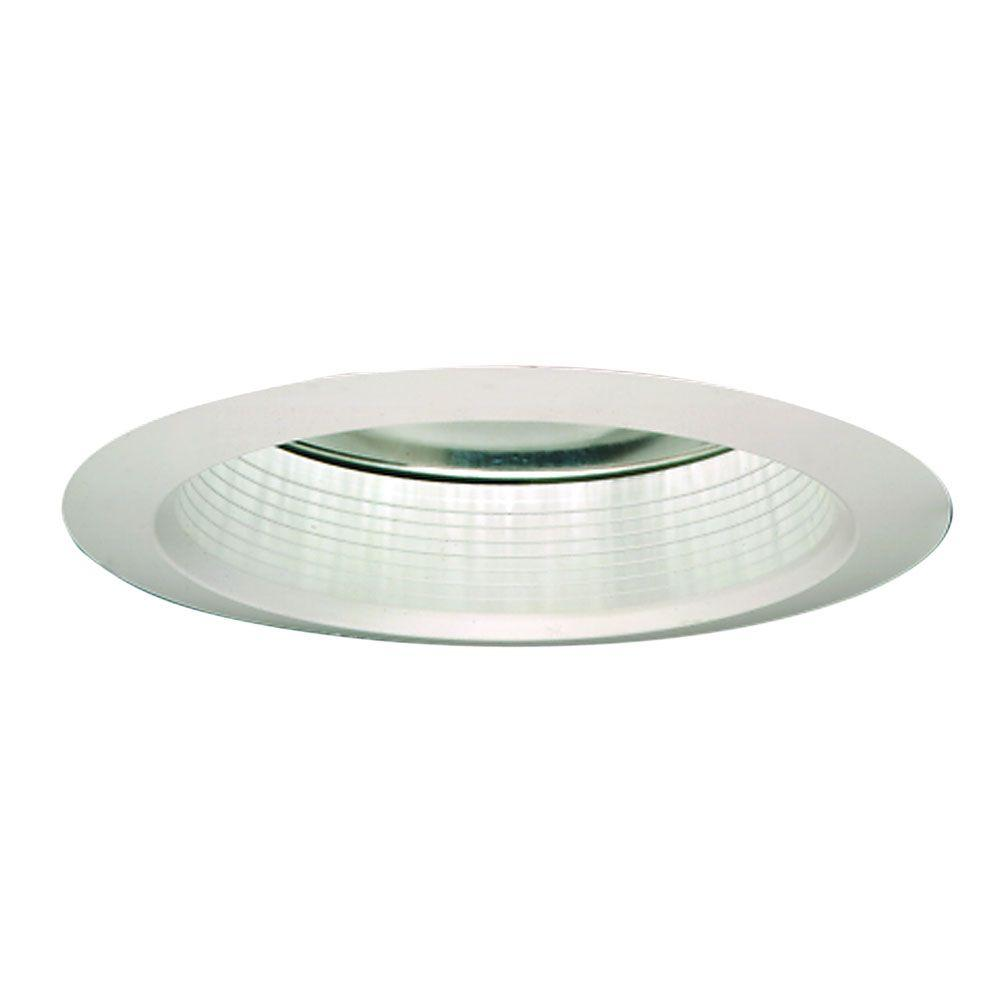 Halo 30 Series 6 In White Recessed Ceiling Light Fixture