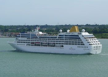 Adoniacruiseshipjpg My Cruise Favourites - Adonia cruise ship