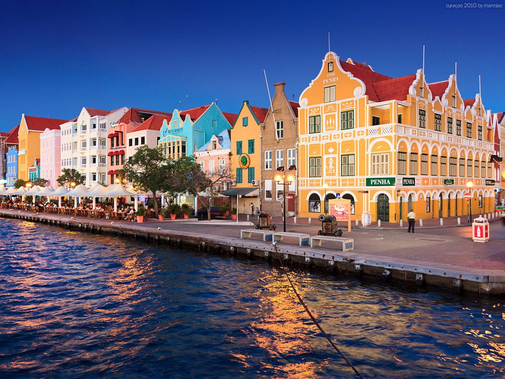 Image result for Willemstad, Curacao wallpaper