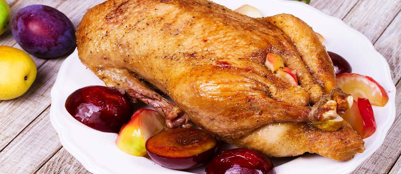 Andesteg Traditional Duck Dish From Denmark Tasteatlas Classic Food Eat Smart Dishes