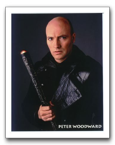 peter woodward cartesian