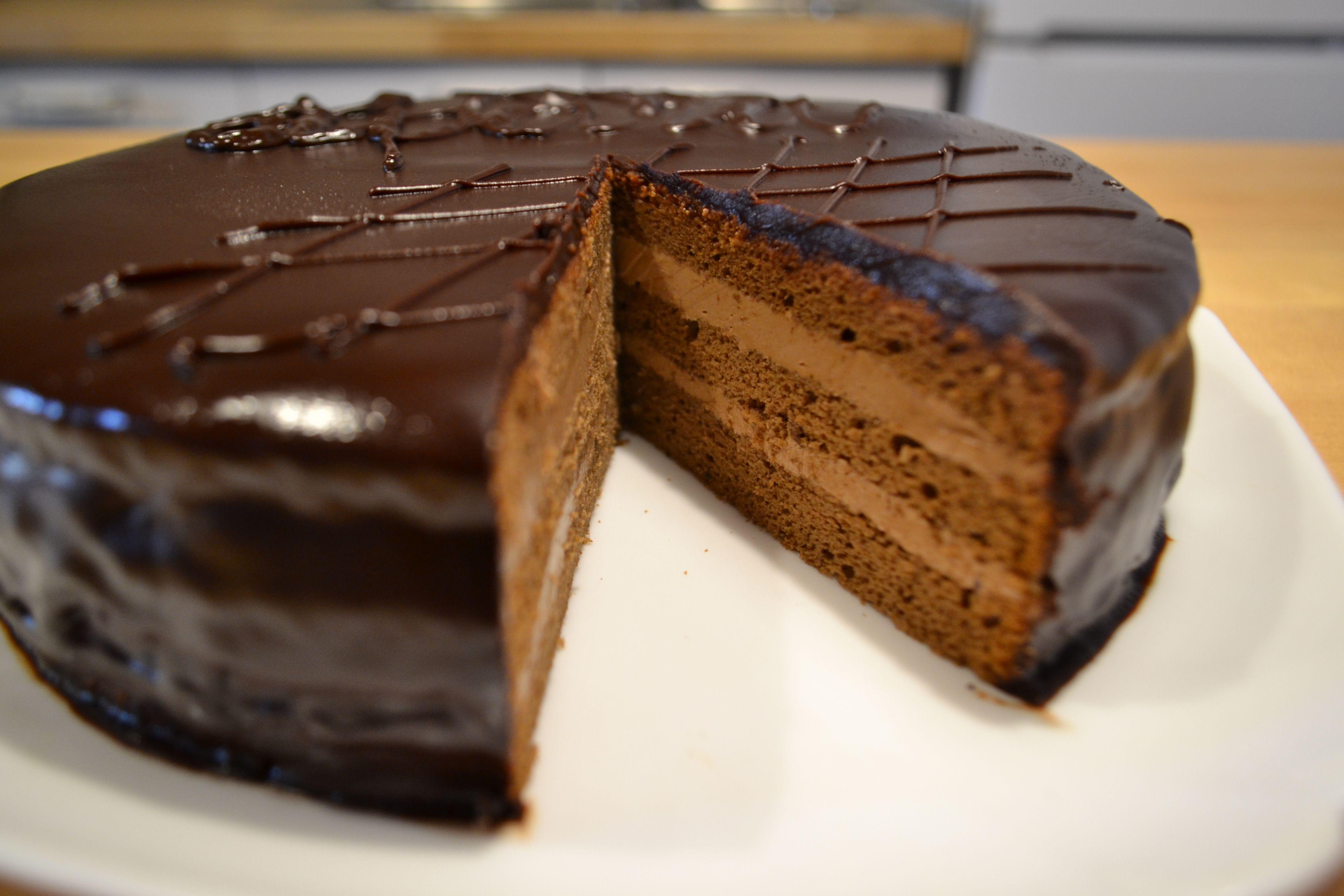 картинки про рецепт торта мама