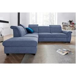 Photo of Domo collection corner sofa Domo upholstered furnitureDomo upholstered furniture
