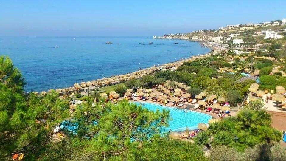Giardini Poseidon Terme foto Aurelia Live ischia