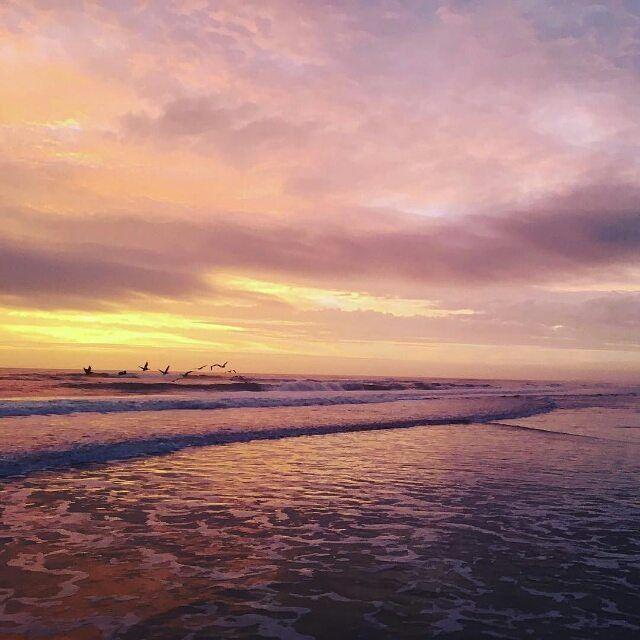 #PhotoOfTheDay @kelseytaryn26  #takemebacktuesday #riseupsinging @roamflorida @staugustinebuzz #goodmorning #staugustine #sunrise #sky #skylover #shineonus #sunshine #instasun #sunrisepics #rise #naturephotography #warm #igers #naturelovers #sunrays #sunriselovers #nature #lethimshineonus #grace #sun #rays #blue