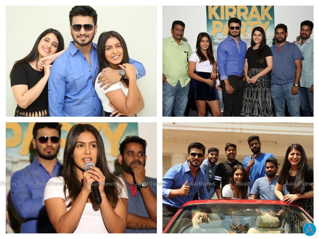 Download Kirrak Party Full-Movie Free