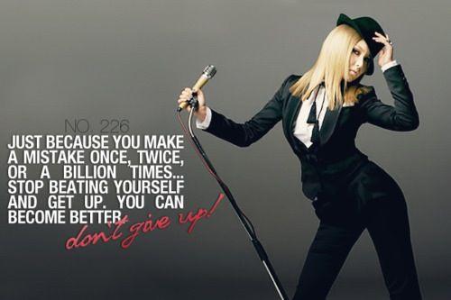Inspirational Kpop Quotes