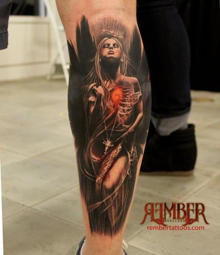 rember dark age tattoo studio dark angel tattoo1 pinterest dark ages tattoo studio and. Black Bedroom Furniture Sets. Home Design Ideas