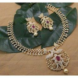 90fec05222ba Comprar online sets de collares y aretes tradicionales de India ...