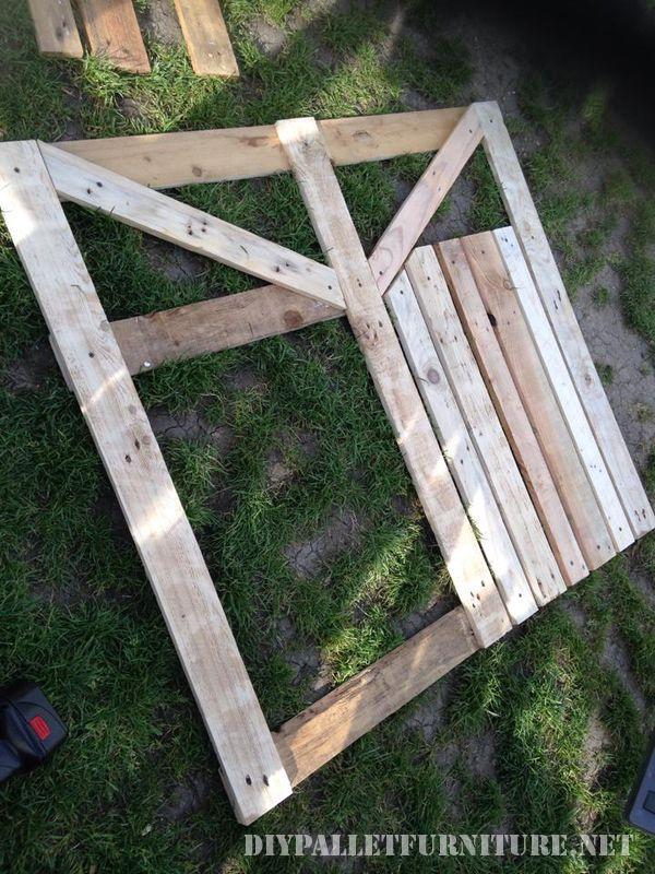 Pin Auf Outdoor Furniture Garden Projects